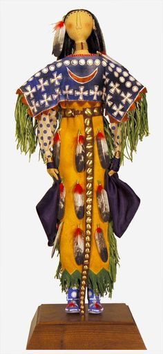 BEYOND BUCKSKIN: Bead Artist Profile | Jamie Okuma