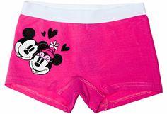 Disney Minnie-hipsterit - Prisma verkkokauppa, 3,45 €. Koko 158/164 cm.