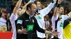 Erfolgsgarant des deutschen Handballs: Ära Sigurdsson steht wohl vor dem Ende