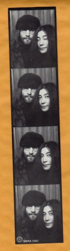 John Lennon and Yoko Ono  Most Bitchen Couple EVER!