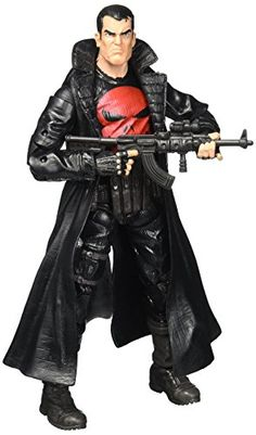 Marvel Universe Marvels Knights Punisher with Red Skull Shirt *** You can get more details by clicking on the image. Marvel Legends Punisher, Marvel Heroes, Marvel Comics, Marvel Comic Universe, Comics Universe, Marvel Cinematic Universe, Skull Shirts, Winter Soldier, Worlds Of Fun