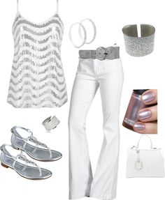 """""""Untitled #85"""" by virtual-closet on Polyvore"""