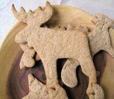 Eerst Koken: Zweedse gemberkoekjes Dessert Recipes, Desserts, Gingerbread Cookies, Eat, Food, December, Tailgate Desserts, Gingerbread Cupcakes, Deserts