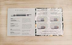 Muestra gratis de Cover Fix - Click Stick recibido con la compra a Beauty Bay