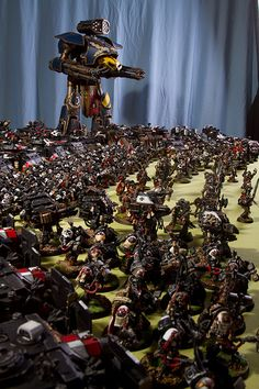 Got Black Templars?