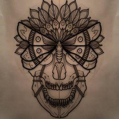 #tattoo #tattoos #tattooworkers #tattoosnob #tattoolifemagazine #triplesixstudios #neotrad #neotradsub #neotraditional #neojapanese #uktta #art #artist #draw #drawing #skull #skulltattoo #skulldala #mandala #mandalatattoo #triplesix #sunderland #northeast #teamego #elliottwells
