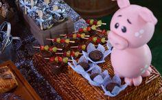 Festa infantil: inspire-se no tema 'Fazendinha' e adote essas ideias para a comemoração - Fazendo a Festa - GNT