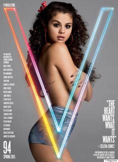 Selena Topless In V Magazine. Meer foto's hier: http://prutsfm.nl/prutsfm/?p=101869