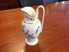 Lenox China Porcelain Replica Paris Pitcher