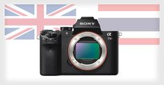 Sony UK Said My Camera Was Beyond Repair; Sony Thailand Fixed it for $120