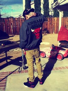 Boy swag. oh yeah my type of guy!