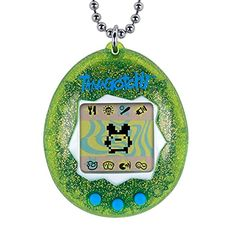 """Amazon has the Tamagotchi Electronic Game, Green Glitter marked down from $19.99 to $14.99. That is 25% off retail price! TO GET THIS DEAL: GO HERE to go to the product page and click on """"Add to Cart"""" Final price = $14.99 Shipping is free on any purchase with your Prime Membership otherwise shipping is…"""