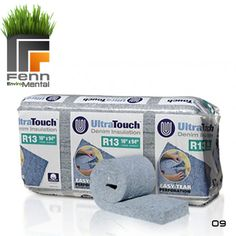 fenn our top 5 innovative green building materials ultratouch denim insulation the
