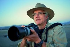 The Business Side Of Photography | KelbyOne Interview with Rick Sammon