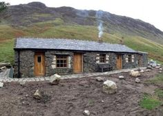Black Sail Hostel   Rural retreats & activity breaks, Cumbria   YHA