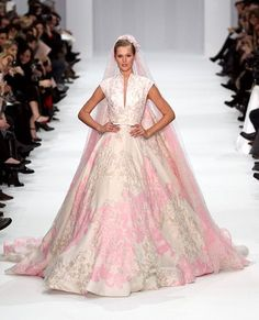 Elie Saab   Find more in our board: Just Fabulous @ pinterest.com/ShoppingFaves/just-fabulous/