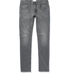 Sandro - Iggy Skinny-Fit Stretch-Denim Jeans