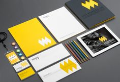 Creative Identity, Logos, Museo, de, and Quebec image ideas & inspiration on Designspiration Corporate Identity Design, Brand Identity Design, Visual Identity, Branding Design, Sistema Visual, Quebec, Letterhead Business, Business Stationary, Logo Images