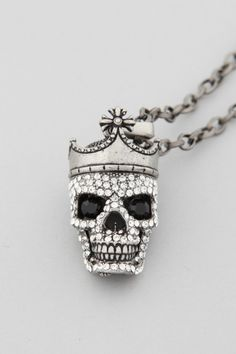Gothic Jewelry Skull Necklace More - Skull Necklace, Skull Jewelry, Hippie Jewelry, Gothic Jewelry, Modern Jewelry, Fine Jewelry, Unique Jewelry, Western Jewelry, Jewlery