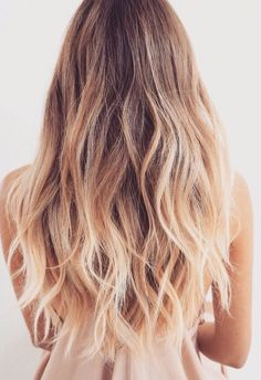 50 Cute Hair Color Ideas for Summer 2018