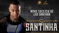 Léo Santana é atração do Paquera Mix