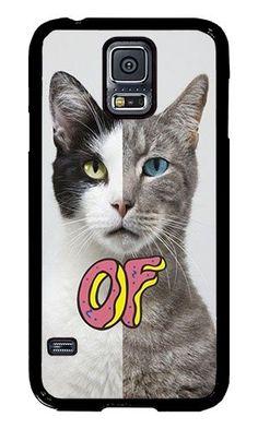 Samsung S5 Case AOFFLY® Generic Of Cat Black PC Hard ... https://www.amazon.com/dp/B014AVJSAW/ref=cm_sw_r_pi_dp_9TIBxb816CHZE