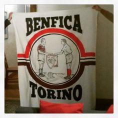 SLBenfica // Torino @ Torino vs Juventus 2016.03.20