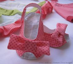 Anabelle Baby Sandal