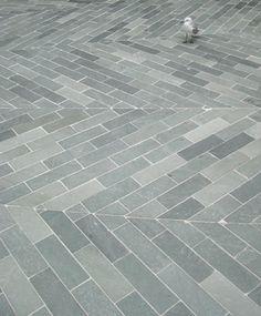 Chinese Arctic Green Slate Tiles - Bellstone