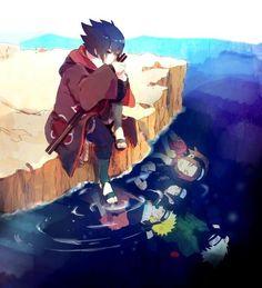 ~Sasuke ~Naruto Shippuden