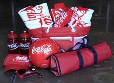 ENDS TONIGHT --> Coca-Cola Back-To-School Prizes Giveaway Aug 7-13, 2013 Open to US