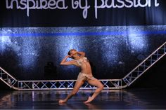 """Beautiful Jasmine in """"My First Love"""" Custom Contemporary Costume by Glam by Adora"""