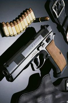 CZ 97 B 45calLoading that magazine is a pain! Get your Magazine speedloader today! http://www.amazon.com/shops/raeind