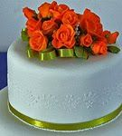 How to freeze the top tier for 1 year anniversary. By Elegant Cakes and Party Dates
