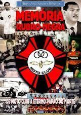 Livro Moto Club - Jorgenca