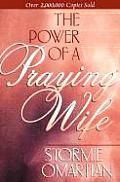 wifey, please pray for your husband!! This is a real good read!! The Power of a Praying Wife.