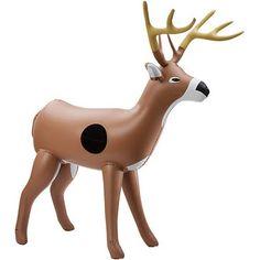 NXT Generation Toy Deer Target for Kids - Walmart.com