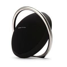 Harman Kardon ONYX 2 Id Design, Shape Design, Industrial Design Furniture, Furniture Design, Simple Designs, Cool Designs, Techno Gadgets, Trophy Design, Camping Lamp