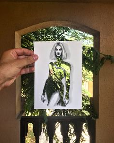 Shamekh Bluwi y la ilustración de moda urbana – Nice Fucking Graphics! Fashion Sketchbook, Fashion Sketches, Fashion Drawings, Newspaper Art, Halloween Disfraces, Mode Inspiration, Drawing Sketches, Graphic Illustration, Fashion Art