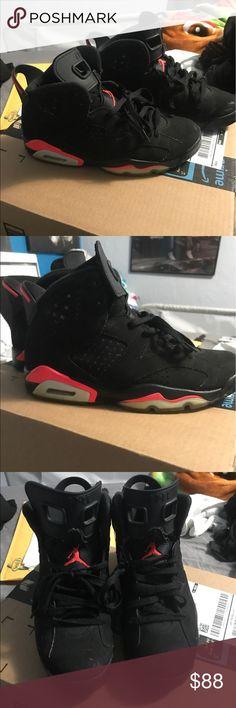 air jordan 6 retro air jordan 6 infrared Air Jordan Shoes Sneakers