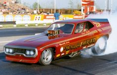 Funny Car Drag Racing, Funny Cars, Mister Ed, Plymouth Satellite, M Photos, School Humor, Car Humor, Dodge Charger, Back In The Day