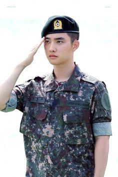 Do Kyungsoo 💕 Kyungsoo, Exo Chanyeol, Exo Ot12, Kaisoo, Kpop Exo, K Pop, Exo Lockscreen, Do Kyung Soo, Xiu Min