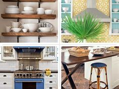 Your Dream Kitchen Must-Haves for Less Smart advice and money-saving tips for a luxe look ... thisoldhouse