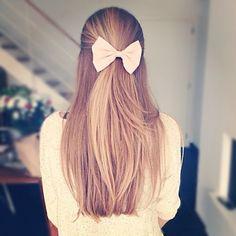 Pretty #hair