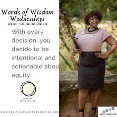 Equity does not happen by chance, we must be purposeful in our actions to elevate equity. @JewlanaHunter #EquityElevator #EEWordsofWidsom #Equity #Education Home Equity, Elevator, Inspirational Quotes, Wisdom, Student, Shit Happens, Motivation, Education, Words