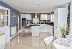 Earls Park: New Homes in Exeter, DEVON | David Wilson Homes