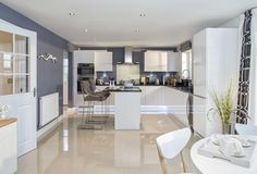 Earls Park: New Homes in Exeter, DEVON | David Wilson Homes