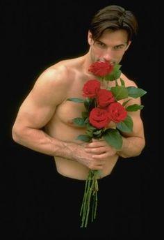 Myspace sexy guy valentine