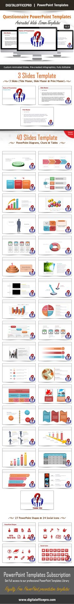 Cute pet powerpoint template backgrounds download shape and impress and engage your audience with questionnaire powerpoint template and questionnaire powerpoint backgrounds from digitalofficepro toneelgroepblik Images