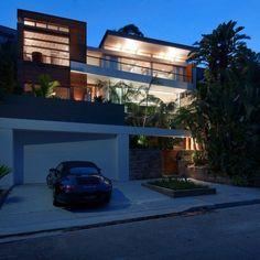 K3 House / Bruce Stafford Architects © Karl Beath